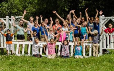Early Bird Registration for Summer Camp