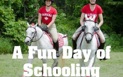 Schooling Fun Day