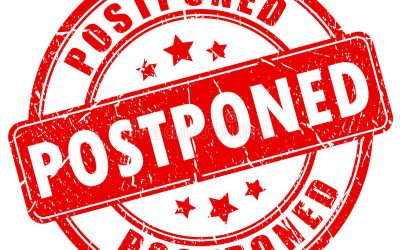 Adult Show Postponed to Wednesday July 11